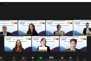 Virtual MOU Signing Ceremony with TUSPARK WHA